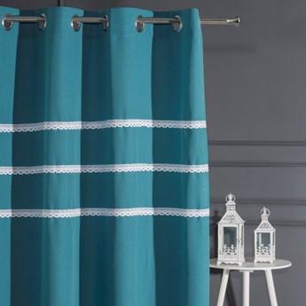 Zasłona dekoracyjna 140x250  ZST4