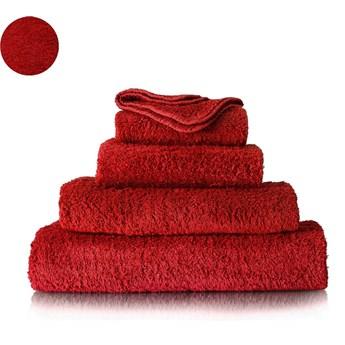 Ręcznik Abyss & Habidecor Super Pile Rouge