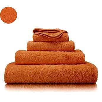 Ręcznik Abyss & Habidecor Super Pile Mandarin