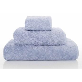 Ręcznik Graccioza Long Double Loop Baby Blue