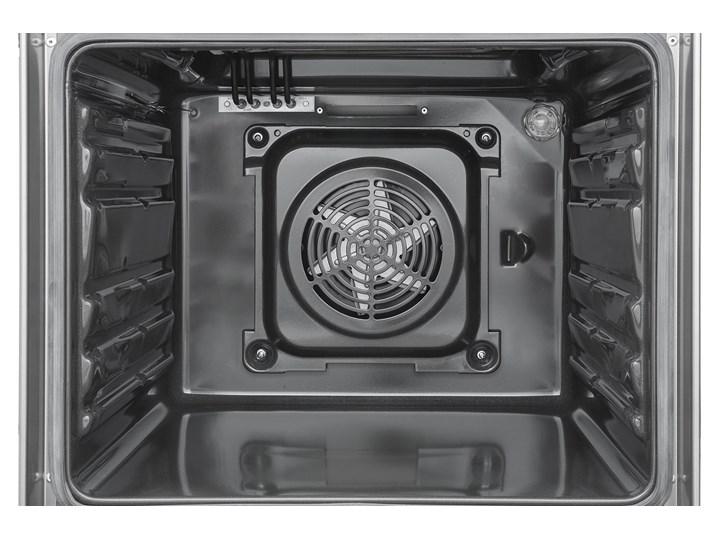 Kuchnia AMICA 57CE3.315HTaQ(Xx) Rodzaj płyty grzewczej Ceramiczna Szerokość 50 cm Kategoria Kuchenki elektryczne