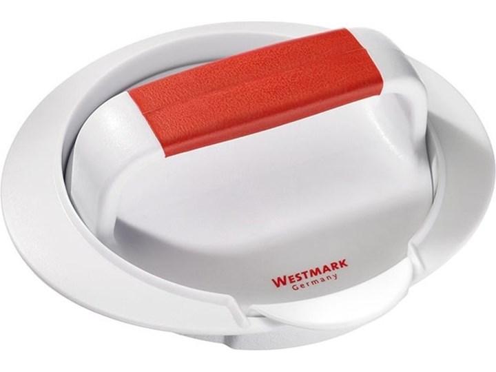 Forma WESTMARK Hamburgermaker Naczynie z pokrywką Tworzywo sztuczne Naczynie do zapiekania Kategoria Naczynia do zapiekania