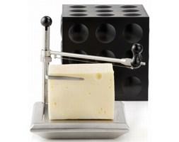 Nuance Kitchen - Krajalnica do sera - czarna - 180175