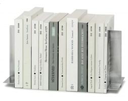 Blomus Patio - Stojak na książki - matowy