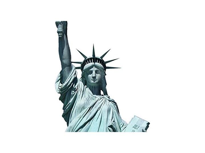 Naklejka Okienna No Tm152 Statua Wolności Statua Wolności Statuetka Usa New York Naklejki Folia Okienna Tatuaż Na Okno Obrazek Na Okno Dekoracyjna