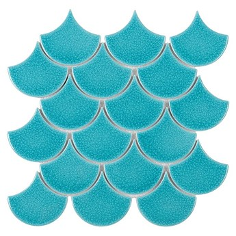 MINI FISH SCALE BALI 88 29,6x30