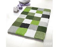 Kleine Wolke Caro Green dywanik łazienkowy 5426-657-539