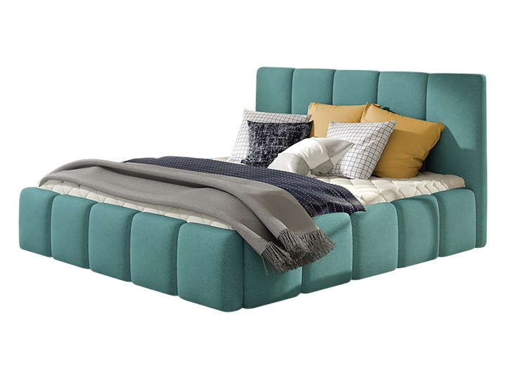 łóżko Tapicerowane Heavenly