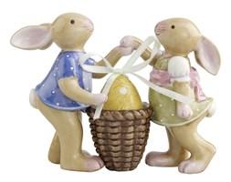 Villeroy & Boch Farmers Spring dzieci króliczki