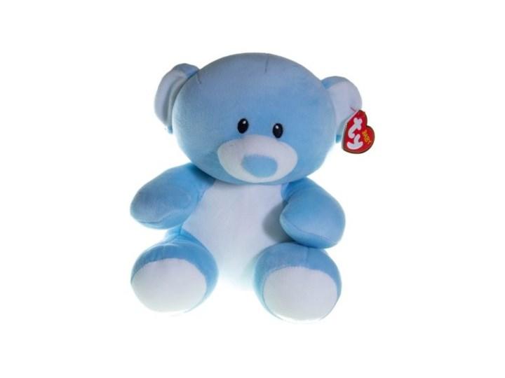 Maskotka TY INC Beanie Boos Lullaby Niebieski miś 24cm 82007