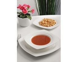 Serwis obiadowy CHARLOTTE na 6 osób (18 el.)