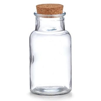 Pojemnik kuchenny na przyprawy, dekoracyjny słoik szklany - 250 ml, ZELLER