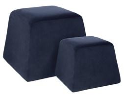 Pufa siedzisko w kolorze turkusowym, pufa do pokoju, pufa do salonu, duża pufa, pufa tapicerowana, pufa fotel, meble do salonu