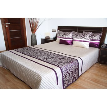 Narzuta na łóżko N29D Mariall Gat. II