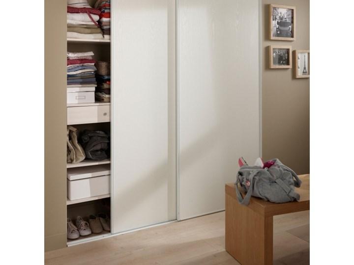 Zestaw Drzwi Przesuwnych Form Blizz 247 5 X 150 Cm Bialy Garderoba