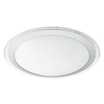 Eglo 96818 - LED Ściemnialne oświetlenie ścienno-sufitowe COMPETA-C LED/17W/230V