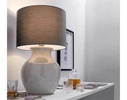 Lampa Stołowa Led Z Ceramiczną Podstawą Lampy Stołowe Zdjęcia