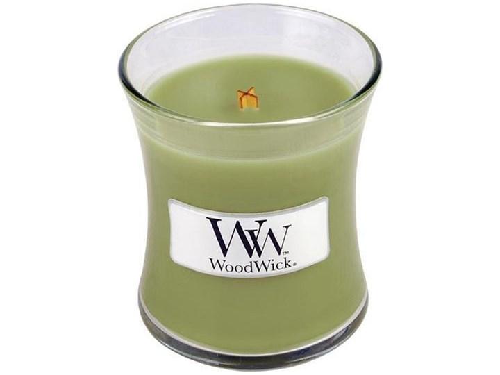 Świeca Core WoodWick Applewood mała