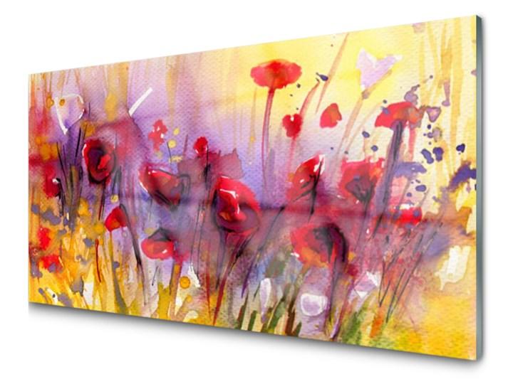 Obraz Akrylowy Kwiaty Roślina Natura Sztuka Obrazy Zdjęcia