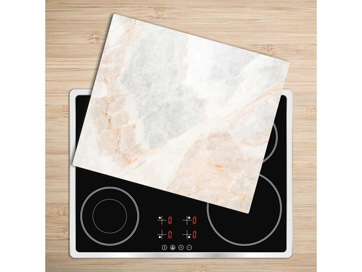 Deska kuchenna Marmur Kategoria Panele ścienne Kolor Beżowy
