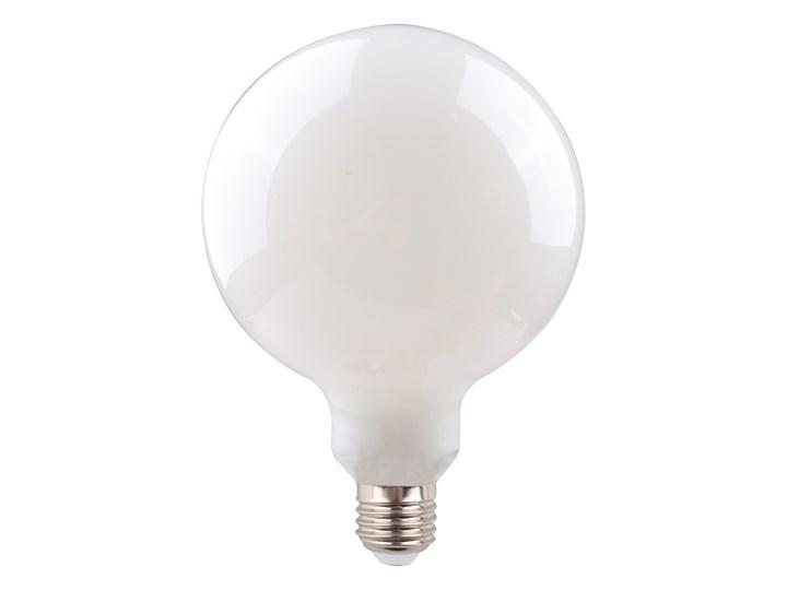 Groovy Mleczna żarówka dekoracyjna eco LED 125mm 6W - Żarówki - zdjęcia CM39