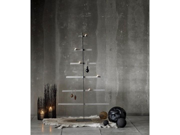 Muubs - Kula dekoracyjna Onua XL Drewno Kategoria Figury i rzeźby