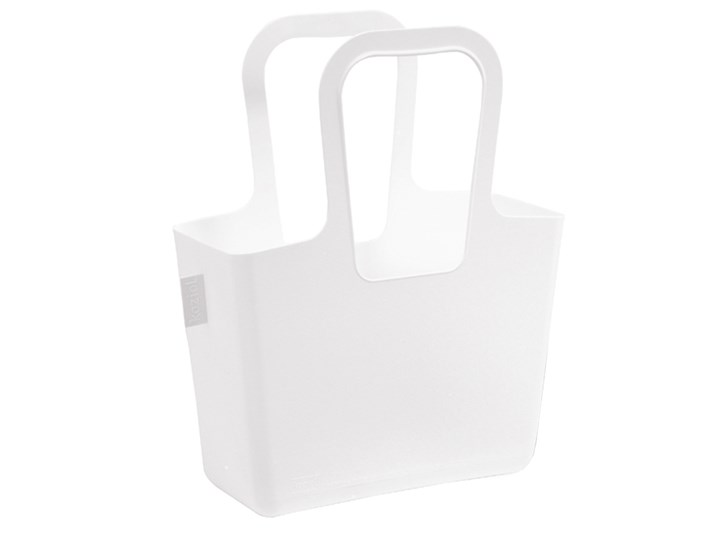 Torba 32,7x13x38,6 cm Koziol TASCHELINO biała KZ-5411525