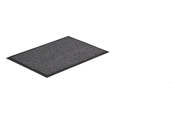Mata wejściowa TWO, 600x900 mm, szary