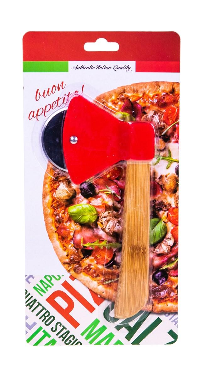 Nóż Do Pizzy Siekiera