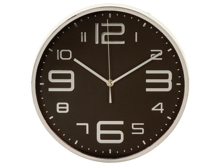 Zegar Na ścianę Okrągły Nowoczesna Dekoracja Do Salonu W