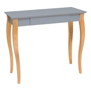 Biurko z szufladą Lillo średnie