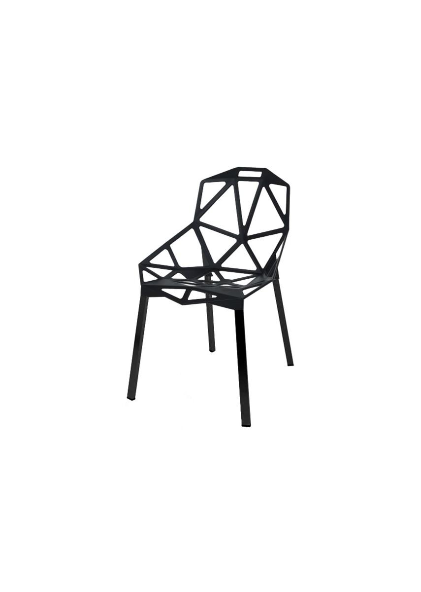 Nowoczesne Krzesło Metalowe Split Krzesła Kuchenne Zdjęcia