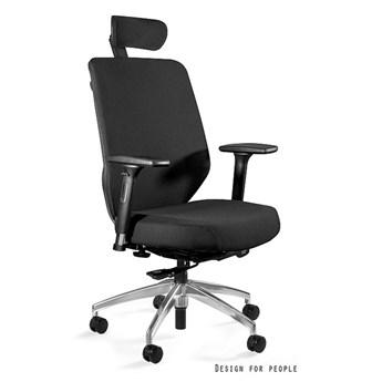 Ergonomiczny fotel biurowy Hero B-SM-2327 tkanina