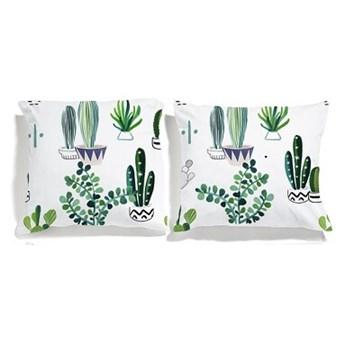 Zestaw poszewek Kaktusy