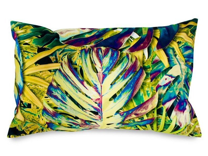 Prostokątna Poduszka Salon Tropic Poduszki Dekoracyjne