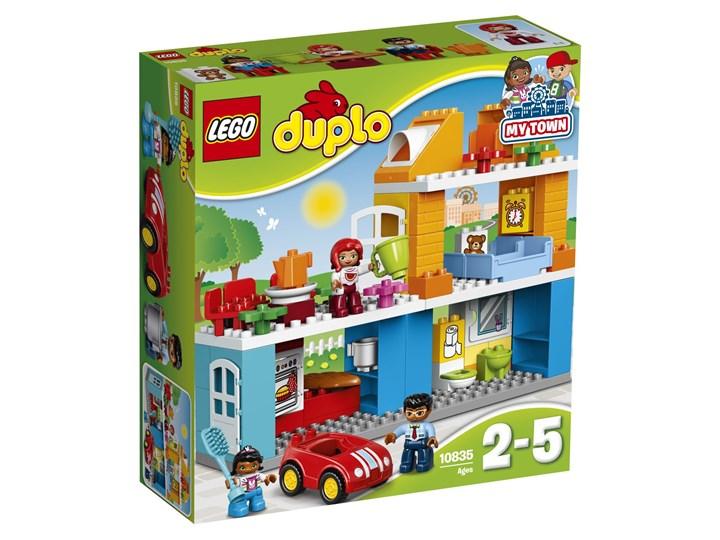 Lego Duplo Duże Wesołe Miasteczko 10840 Lego Klocki Zdjęcia