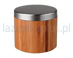 Pojemnik kosmetyczny bambusowy Ferro K17F