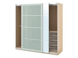 Ikea Szafa Pomysły Inspiracje Z Homebook