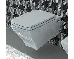 Miska WC wisząca Art Ceram Jazz JZV00101;00