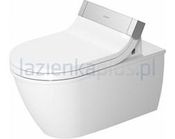 Miska toaletowa wisząca Duravit Darling New 254459 00 00