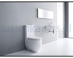Miska WC kompaktowa Kerasan Flo 3117