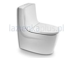 Miska WC kompaktowa Roca Khroma A342657000