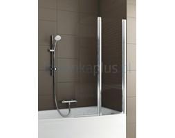 Parawan nawannowy 2-częściowy Aquaform Modern 2 170-06963