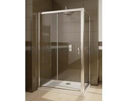 Ścianka boczna 90 cm Radaway Premium Plus S 33403-01-01N