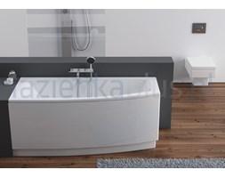 Wanna asymetryczna 150 x 70 cm lewa Aquaform Arcline 241-05315