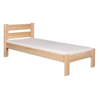 Łóżko Aron Pojedyncze