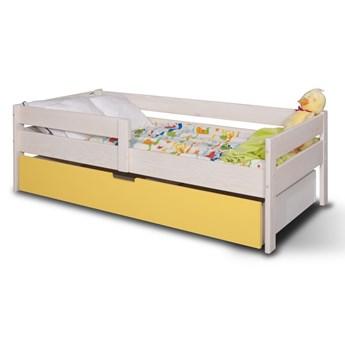 Łóżko Sara 80x160 z szufladą