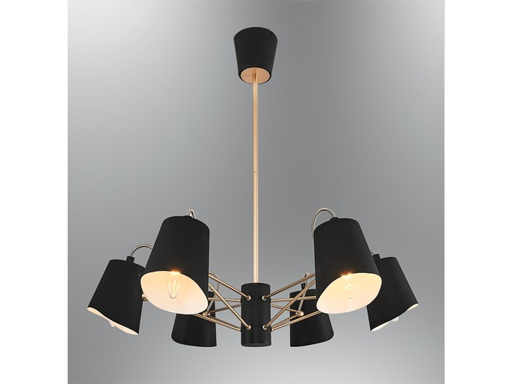 Lampa Wisząca Ozcan Salon Sypialnia Jadalnia 5022 6a Lampa