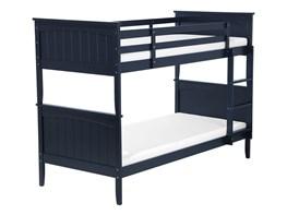 łóżka Dla Dzieci Drewniane Z Barierką Pomysły Inspiracje Z Homebook