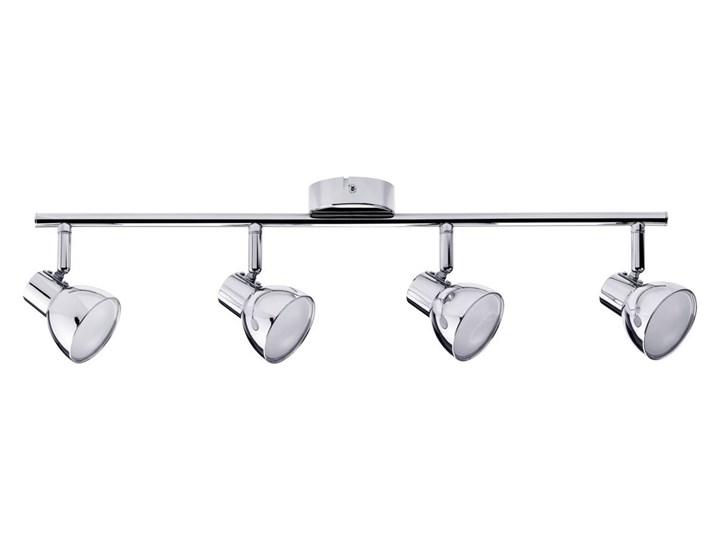 Paulmann 60357 - LED Oświetlenie punktowe CUP 4xLED/4,6W/230V